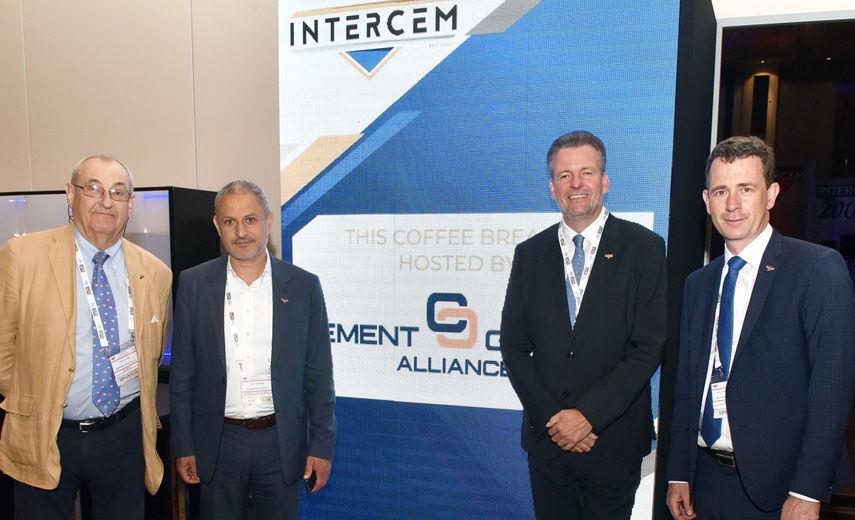 Cement Carrier Alliance at the INTERCEM 2019
